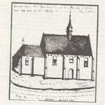 Sint Antonius Kapel te Vorstenbosch