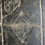 Grafsteen Allerd Dircksz Fasol