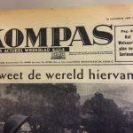Tijdschrift Het Kompas