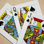 Speelkaarten. Bron: Pixabay