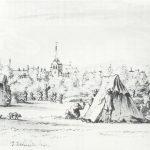 Belegering van Bree 1675
