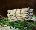 Manet asperges