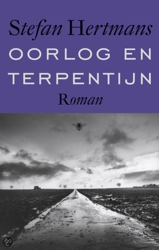 Citaten Oorlog En Terpentijn : Beschouwing naar aanleiding van het boek oorlog en