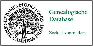 Banner genealogische database