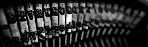Typemachine.