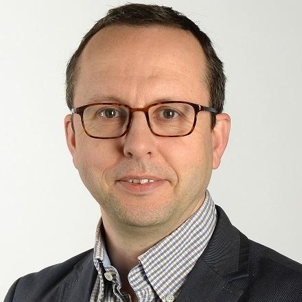 Peter Fasol