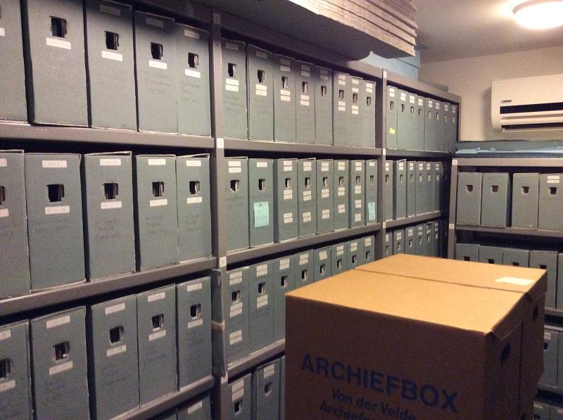 Expatriate Archive Centre