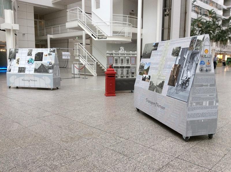 tentoonstelling Expatriate Archive Centre