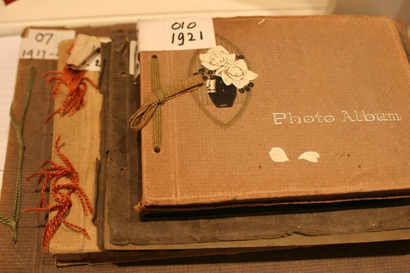 Stukken Expatriate Archive Centre