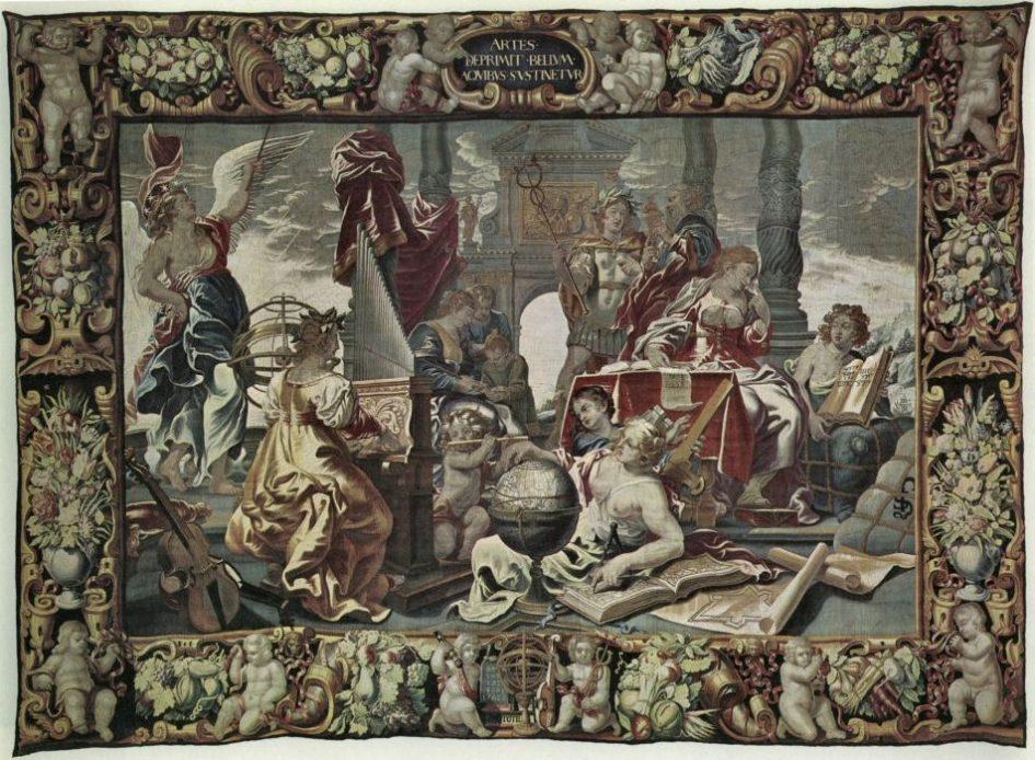 De zeven vrije kunsten waren zeven vakken die deel uitmaakten van het studieprogramma in antieke en middeleeuwse Europese scholen. Jonge kinderen besteedden veel tijd aan het leren van feiten en kennis. Als later het leggen van verbanden en de toepassing van kennis belangrijk wordt, kunnen zij voortbouwen op een gedegen basis van kennis.