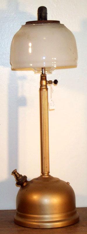 Tilley Lamp (bron: Wikipedia).