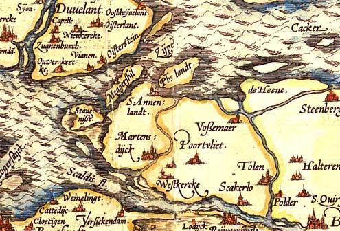 Frederik de Wit, 1555
