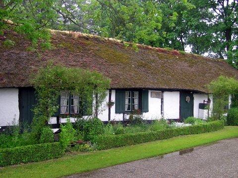 Schaapsstal, 16de eeuw, Kasterlee (foto: Karel Soors)