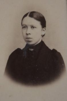 Maria Christine Eufrasia van Swijgenhoven